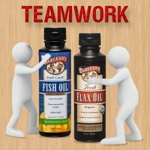 Omega-3 Team of Champions