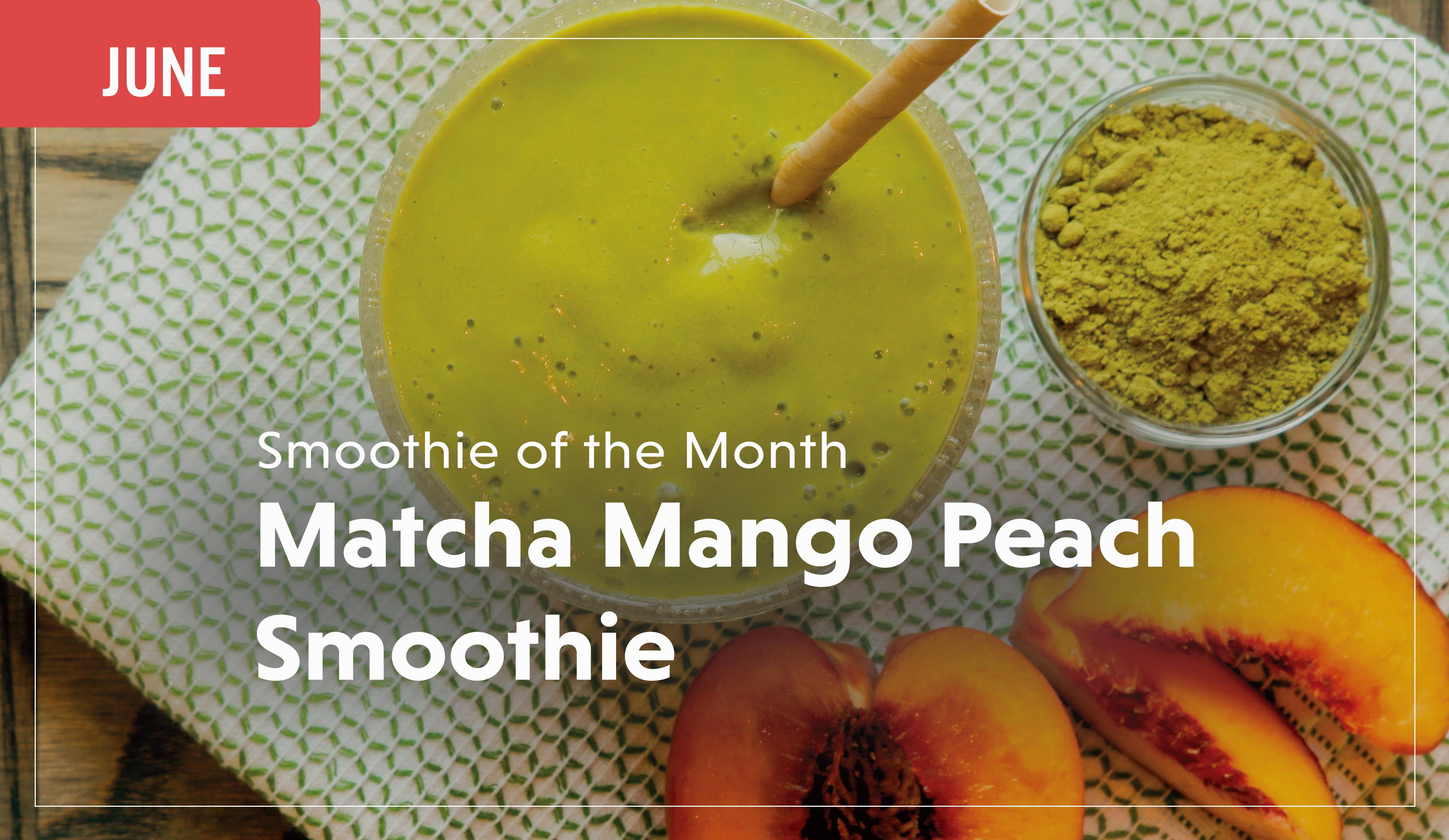 Match Mango Peach Smoothie-1