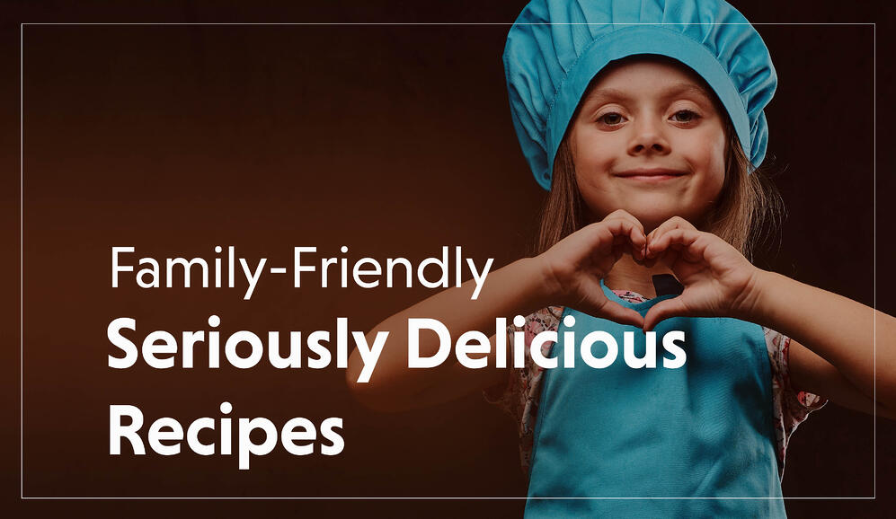 Seriously D Pals Recipes
